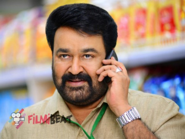 EPIC! Mohanlal Puts An End To All The Rumours With A Video!