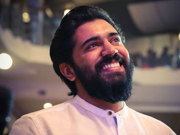 My Focus Is Doing Good Movies, Says Nivin Pauly