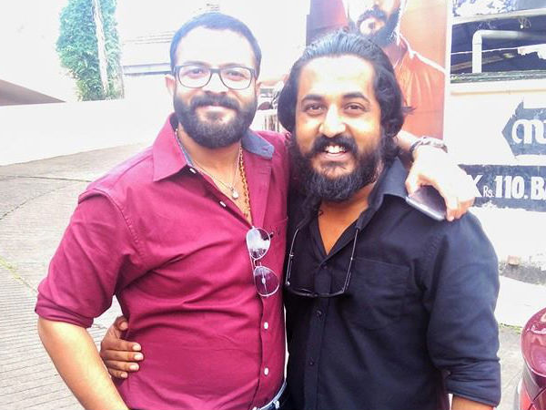 No Fallout With Jayasurya, Says 'IDI' Director Sajid Yahiya