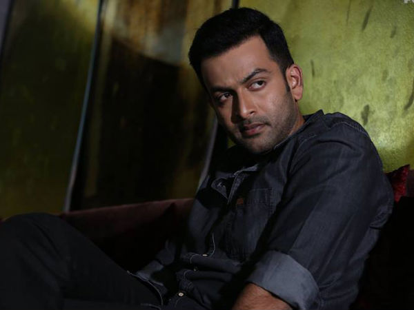 Prithviraj's Oozham: Ee Yathrakal Song Review