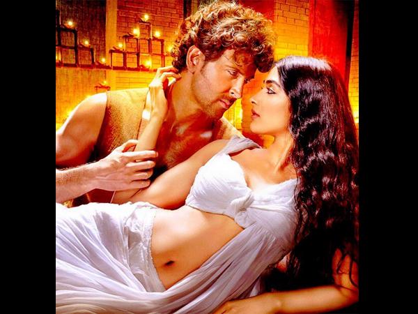Marathi Film Kissing Scene