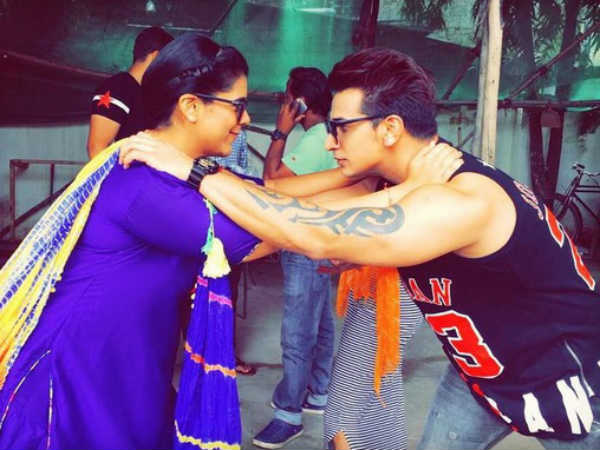 Check Out How 'Sultan' Salman Khan Inspired Ex Bigg Boss Contestant Prince Narula!... (PICS)