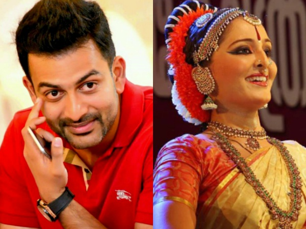 CONFIRMED: Prithviraj & Manju Warrier In Venu's Next