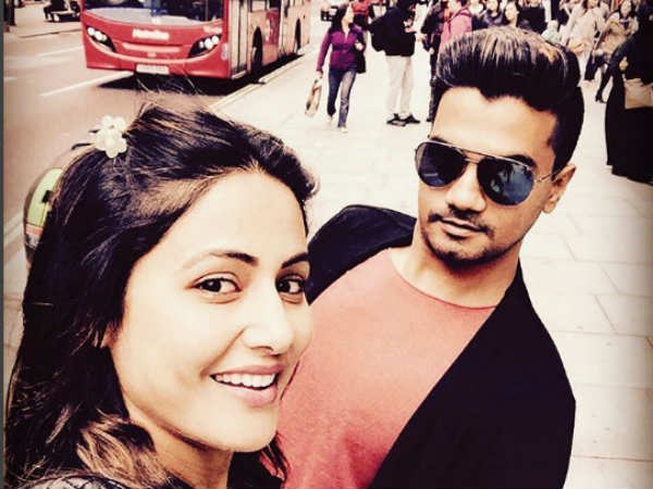 Is Hina Khan Getting Married To Jaywant Jaiswal Aka Rocky?