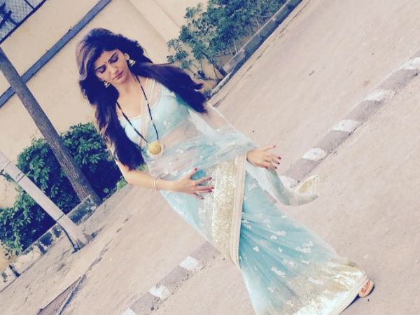 Here's What Soumya Aka Rubina Dilaik Has To Say About Her Transgender Role In Shakti