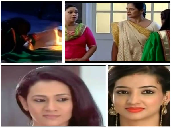 Saath Nibhana Saathiya: Kokila Saves Gopi; Jigar & Paridhi To Join Hands With Mansi! (PICS)