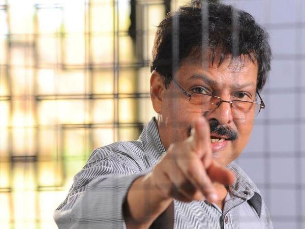 Sasi Shanker Director Sasi Shanker Passes Away Filmibeat