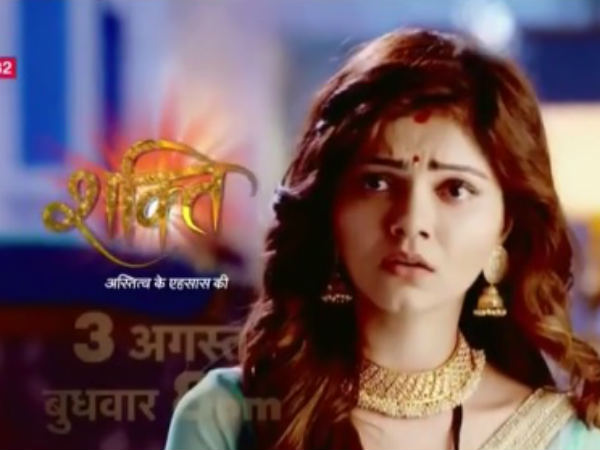 Shakti Spoiler: Soumya Gets To Know She Is A Transgender, Attempts Suicide! (PICS)