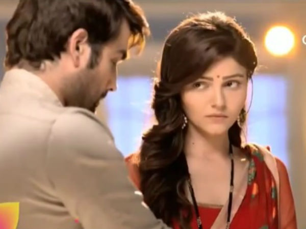 Shakti: Harman Avoids Soumya After Knowing The Truth!
