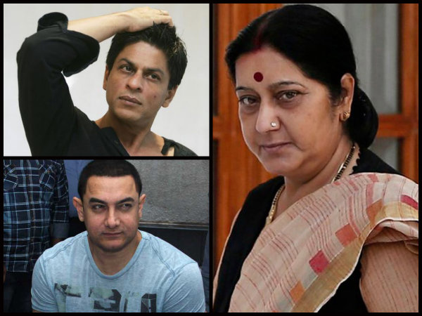 sushma-swaraj-lashes-out-at-shahrukh-khan-aamir-khan-for-surrogacy
