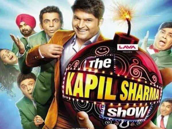 Shocking! The Kapil Sharma Show's Scriptwriter Arrested!