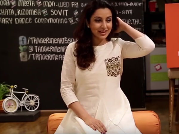Tisca Chopra Casting Couch Experience