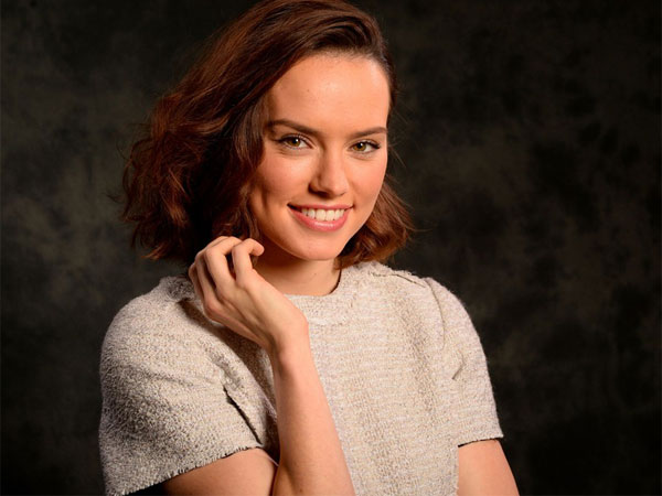 Daisey Ridley Suggests Long Wait For 'Star Wars: Episode VIII' Title