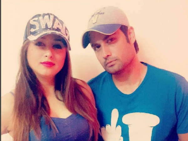 Shocking! All Is Not Well Between Vivian Dsena & Vahbiz Dorabjee!