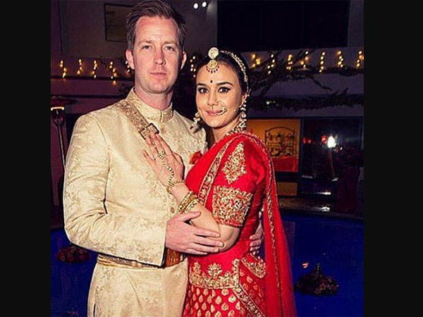Here's Why Preity Kept Her Wedding A Secret