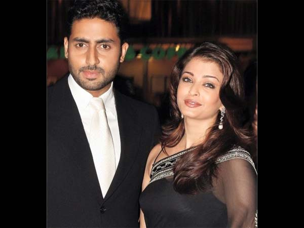 Aishwarya's Candid Interview