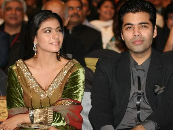 Karan-Kajol's Friendship