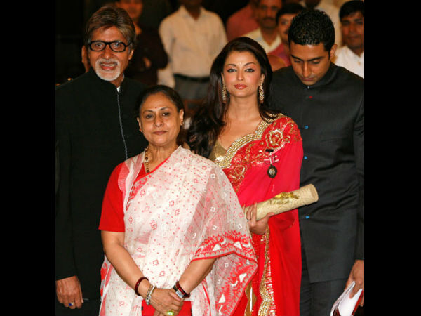 The Unknown Side Of Jaya Bachchan