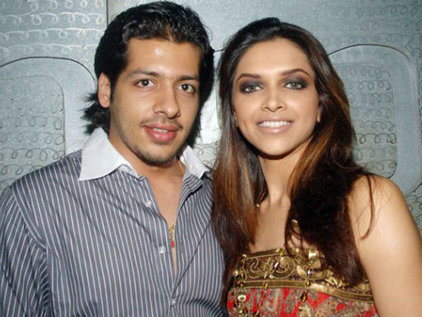 Deepika Still In Touch With Nihar