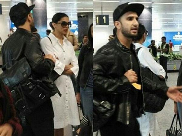 Deepika Padukone Loses Cool Over Ranbir Kapoor S Tattoo: Ranveer Singh Talks About Deepika Padukone, Ranveer Is One