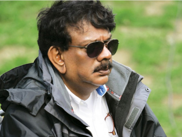 Priyadarshan's Next Movie