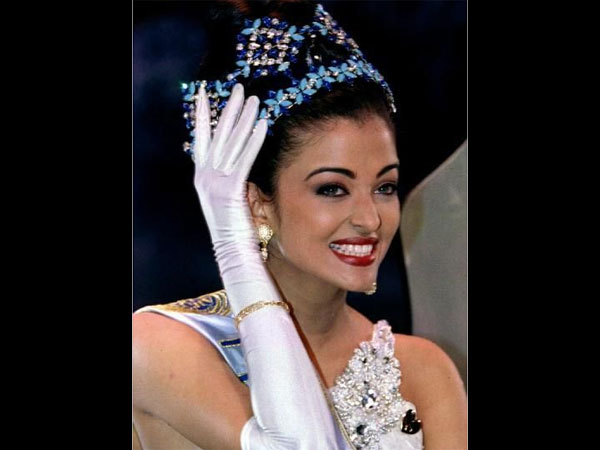 Most Successful Miss World