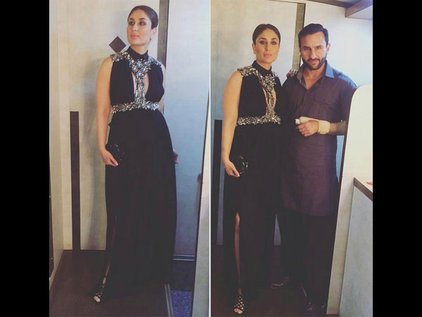Kareena On Pregnancy