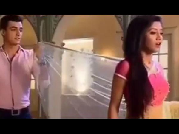 Yeh Rishta Kya Kehlata Hai Spoiler: Akshara Misses Naitik