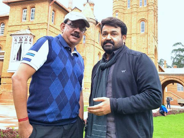 Script & Direction: Priyadarshan