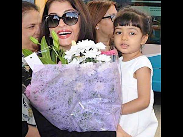 Aaradhya Changed Everything