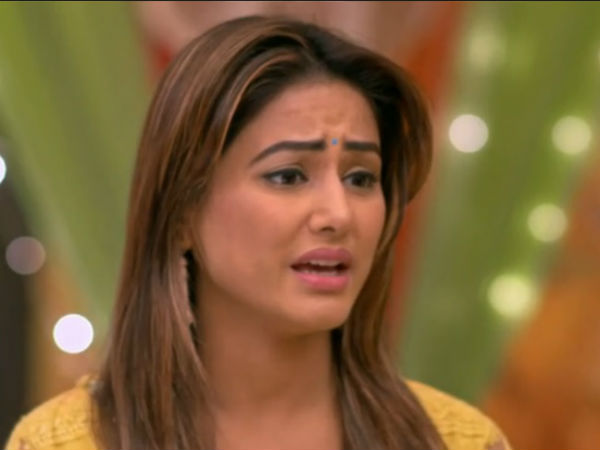 Akshara Worried About Nannu