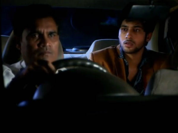 Lakshya Gets Involved In Illegal Work!