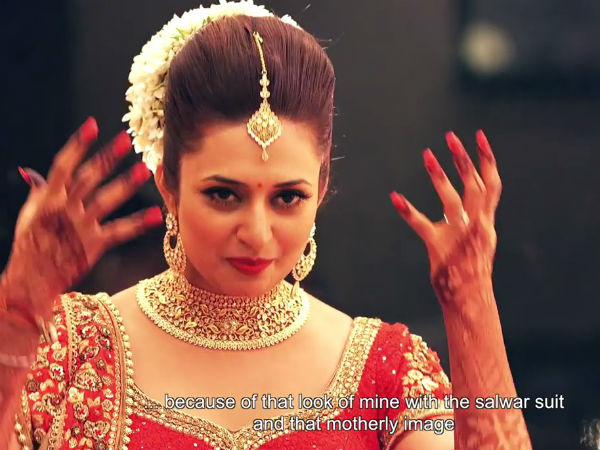 Divyanka Echoed The Same