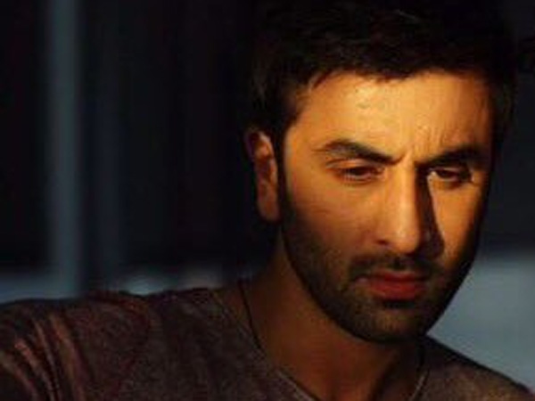 Ranbir & His Expressions