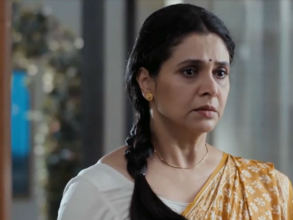 Ishwari Worried About Dev!