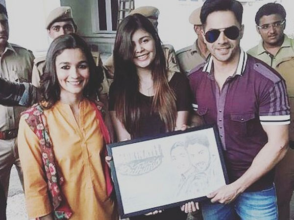 From The Sets Of BKD