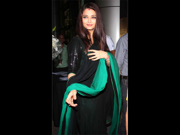 Aishwarya's Birth