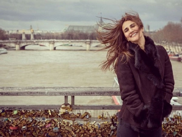 Vaani In Paris