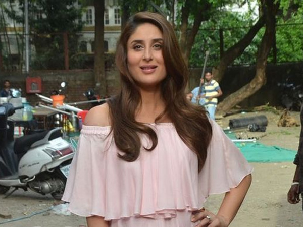 Kareena Talks About Her Next Film