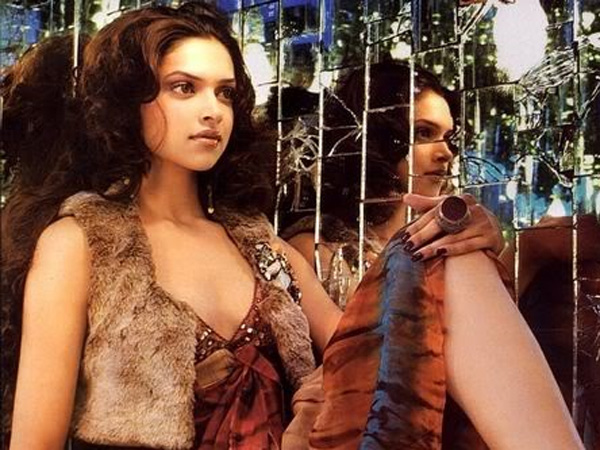Deepika's Another Shocking Picture