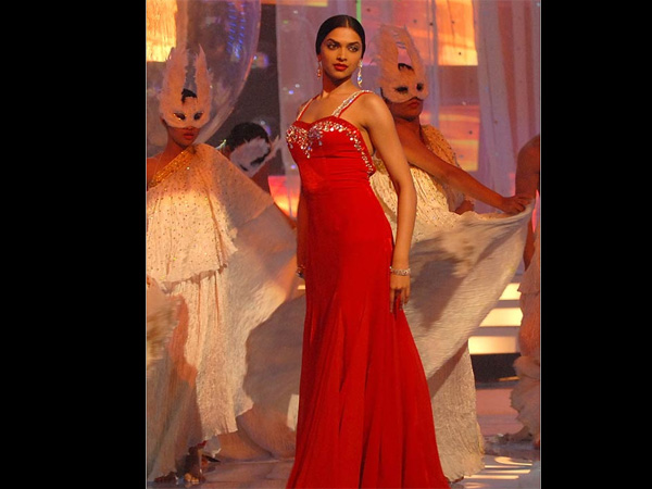 Deepika's Memorable Character