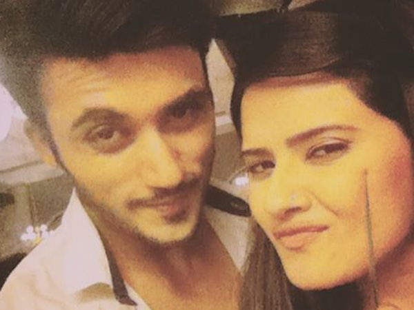 Zuber Welcomes Kratika
