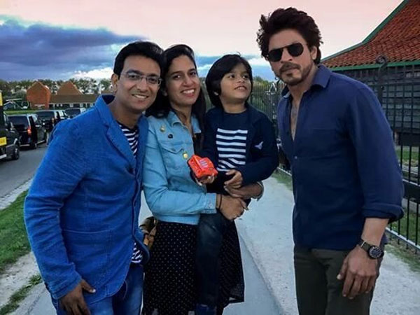 SRK In Amsterdam