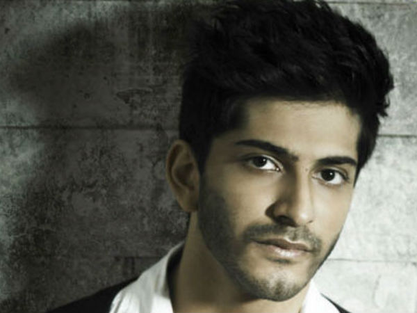 If You Are An Actor, People Are Going To Be Curious About Your Life: Harshvardhan Kapoor