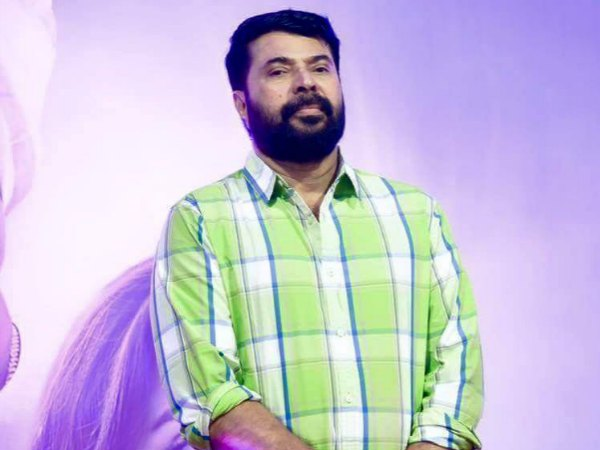 Mammootty Pays Tribute To Soldiers