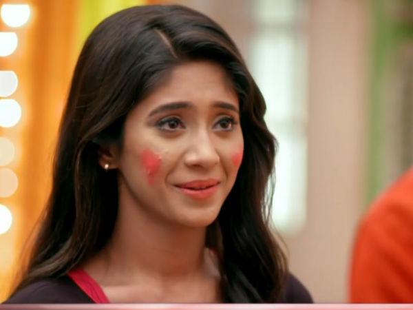 Yeh Rishta Kya Kehlata Hai Spoiler: Kartik To Propose Naira