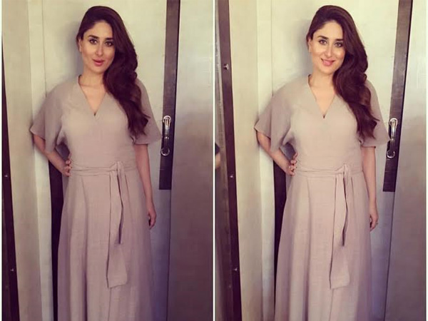 These Questions Upset Me: Kareena