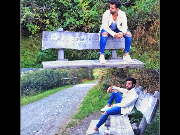Rithvik In Swiss