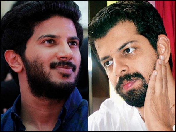 Dulquer Salmaan In Bejoy Nambiar Movie