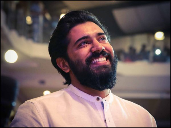 Nivin Pauly-Althaf Movie Gets A Title
